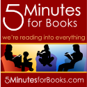 5 minutes for books