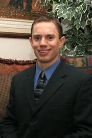 Caleb Hayden