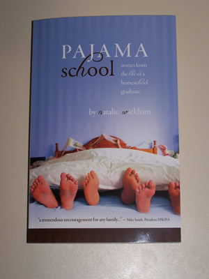 Pajama School Books