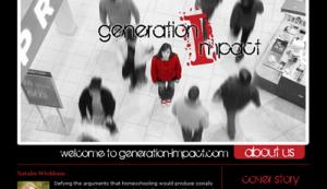 generation impact